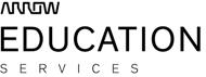 Logo ARROW ECS